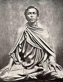 Anagarika Dharmapala