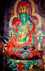 Tara, Tibet